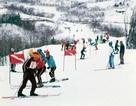 Những điểm đến tuyệt vời cho mùa đông ở xứ Hàn