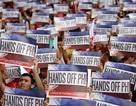 Đối phó với Trung Quốc ở Biển Đông: Đừng đe dọa suông, hãy hành động!