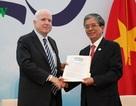 """""""Mỹ luôn đứng cạnh Việt Nam để duy trì hòa bình ở Biển Đông"""""""