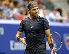 Nadal 2-3 Fognini: Cú ngược dòng ngoạn mục