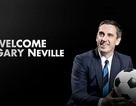 Tỉ phú người Singapore mang Gary Neville tới Valencia