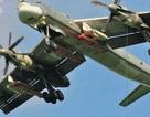 """Nga đánh dữ dội, IS tháo chạy về """"an toàn khu"""" Iraq"""