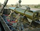 Nga không mất cảnh giác khi NATO luyện quân