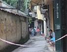 Vụ nổ ở ngõ Thông Phong - Hà Nội: Chưa khởi tố vụ án