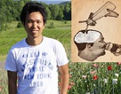 Họa sĩ trẻ Việt vẽ minh họa cho The New York Times