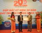 Chùm ảnh: 20 năm Ngày truyền thống khoa CNTT ĐH Đông Đô