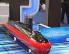 Thương vụ Thái Lan mua tàu ngầm Trung Quốc đổ bể