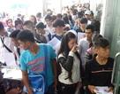 Bộ Giáo dục cần xây dựng một cơ sở dữ liệu chung về đăng ký xét tuyển