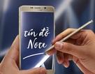 Samsung tri ân người dùng Note khi mua Galaxy Note 5