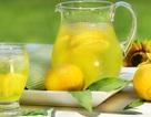 10 lý do không thể không uống nước chanh ấm mỗi sáng!