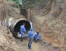 """Hà Nội sẽ """"trảm"""" Vinaconex nếu không khởi công đường ống nước sạch sông Đà 2"""