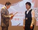 Lần đầu tiên thi hùng biện tiếng Nhật và Việt trên xứ sở Mặt trời mọc