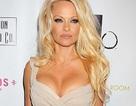 """""""Quả bom sex"""" Pamela Anderson 48 tuổi vẫn chụp hình khêu gợi"""