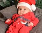"""Giáng sinh kỳ diệu của """"em bé tí hon"""""""
