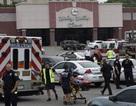 Đặc nhiệm SWAT bắn chết tay súng tấn công rạp phim ở Nashville