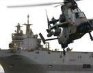 """Phân tích khả năng 2 tàu Mistral """"đi đường vòng"""" về Nga"""