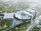 Công bố phương án quy hoạch kiến trúc TT Hội chợ Triển lãm Quốc gia - Quốc tế