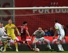 Hạ Đan Mạch, Bồ Đào Nha giành vé dự Euro 2016