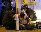 """SV Việt tại Pháp: """"Paris báo động đỏ, không khí tang thương bao trùm"""""""