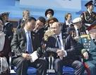 """Mùa Hè """"lạnh"""" trong quan hệ kinh tế Nga – Trung"""