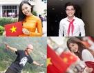 Ngày Quốc khánh trong lòng bạn trẻ Việt