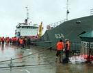 Quảng Ninh yêu cầu xác minh rõ nhà tàu thu tiền của khách mắc kẹt tại Cô Tô