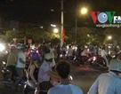 """TPHCM: Cả trăm người vây bắt """"quái xế"""" gây tai nạn rồi bỏ trốn"""
