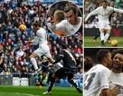 Real Madrid 10-2 Vallecano: Bale ghi 4 bàn thắng