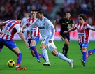 Real Madrid kiếm tìm trận thắng đậm ở El Molinon