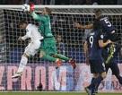 Real Madrid bất phân thắng bại cùng PSG
