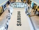 Samsung gây ấn tượng với đồng hồ khổng lồ