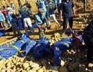Lại sạt lở mỏ ngọc bích Myanmar, 50 người nghi đã chết
