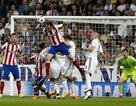 Atletico - Real Madrid: Derby khốc liệt tại Vicente Calderon