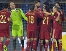 Tây Ban Nha hoàn tất mục tiêu giành vé dự Euro 2016?