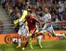 Hạ gục Slovakia, Tây Ban Nha trở lại ngôi đầu bảng