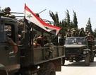 """Syria: Chiến lược """"nhổ ngoại vi, vây thành phố"""" thắng lớn"""