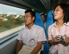 Ngán ngẩm, Thụy Sĩ bố trí đoàn tàu riêng cho khách du lịch Trung Quốc