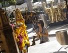 """""""Đòn"""" khủng bố giáng vào kinh tế Thái Lan"""
