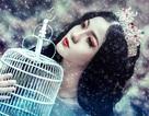 Ngắm nữ sinh công nghệ trong hình ảnh công chúa tóc mây