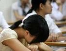 Điểm thi THPT Quốc gia 2015 và trầm cảm sau khi biết điểm thi