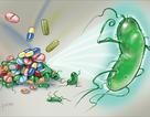 Sử dụng kháng sinh đúng cách