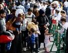 """""""Mùa xuân Arab"""": Cái gốc của cuộc khủng hoảng người tị nạn"""