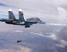 Không kích IS ở Syria: Nga đang thay đổi cục diện ván cờ Trung Đông?