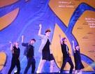 St.319 khoe vũ đạo điêu luyện trước hàng nghìn khán giả Hải Phòng