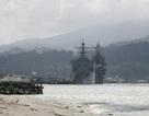 Tình hình Biển Đông: Mỹ chuẩn bị trở lại Subic