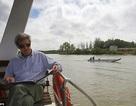 Chùm ảnh Ngoại trưởng Mỹ Kerry và tình cảm sâu đậm với Việt Nam
