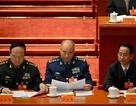 """Điểm mặt những quan tham của quân đội Trung Quốc bị """"sờ gáy"""""""