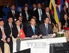 Thủ tướng Nguyễn Tấn Dũng dự phiên họp toàn thể ASEAN 27
