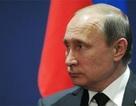 Tổng thống Nga quyết định cắt giảm 10% lương