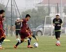 U23 Việt Nam so tài với U23 Nhật Bản tại Qatar